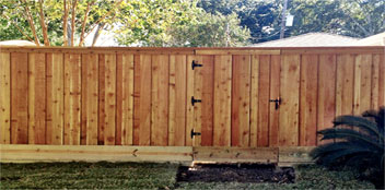 Image related to Residential Fencing