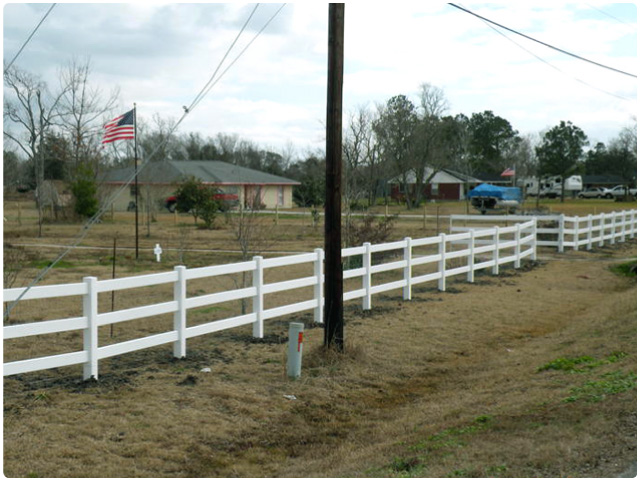 Image Related to Vinyl Fences