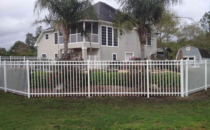 Wrought Iron Fences75