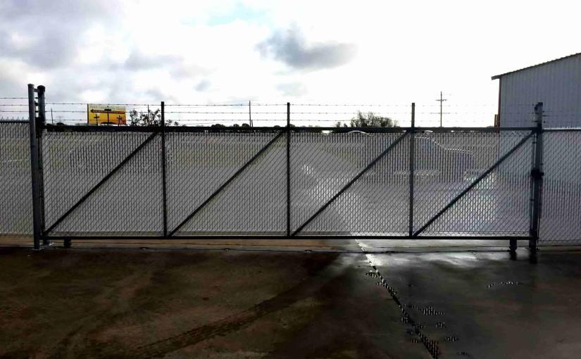 Chain Link Fences46