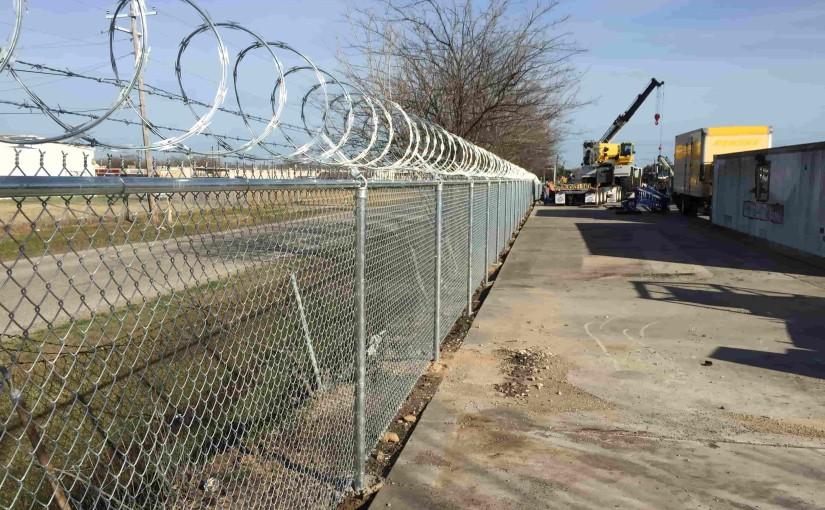 Chain Link Fences47