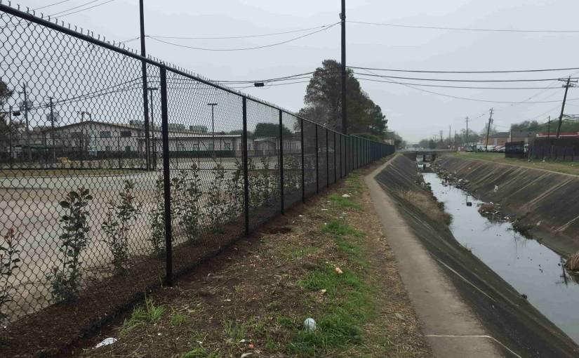 Chain Link Fences48