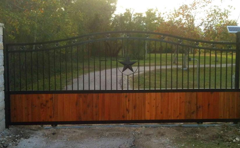Masonry Fences21