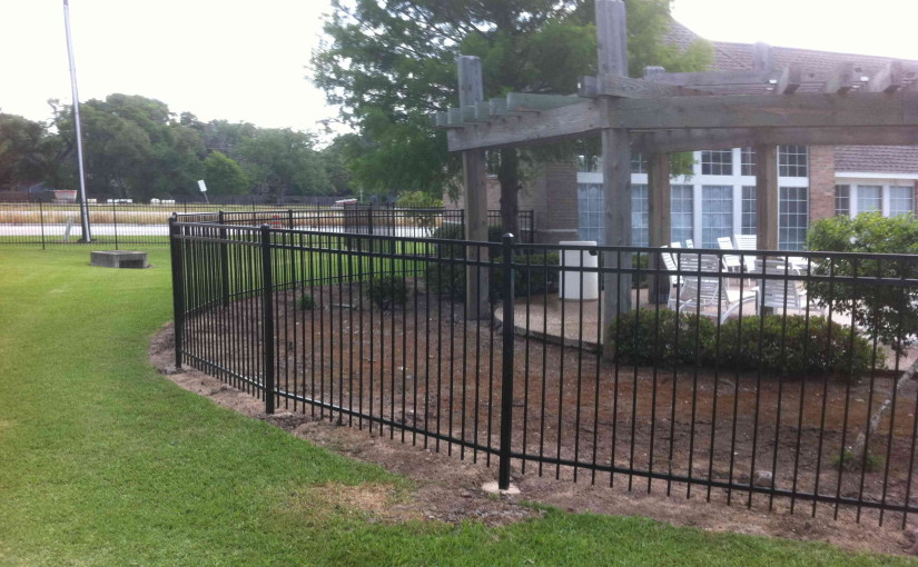 Wrought Iron Fences82