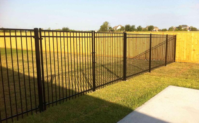 Wrought Iron Fences83