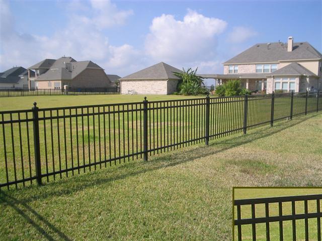 Wrought Iron Fences18