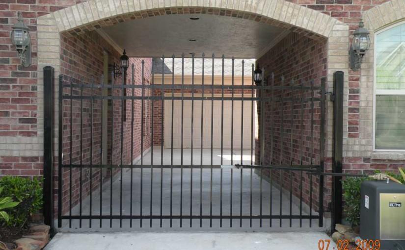 Automated Gates26