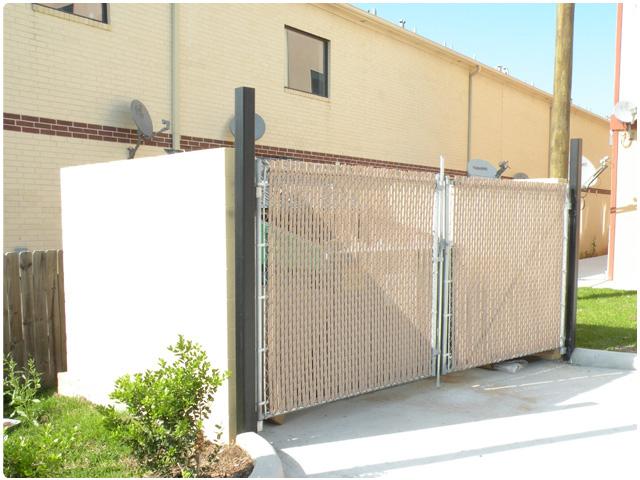 Chain Link Fences3