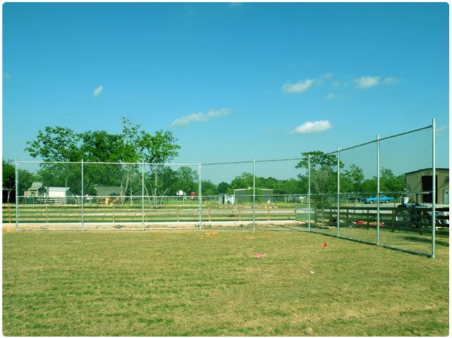 Chain Link Fences4