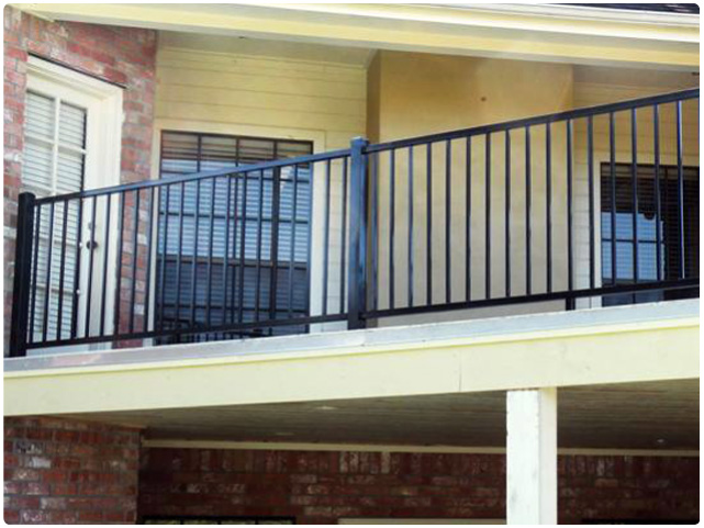 Custom Railings2