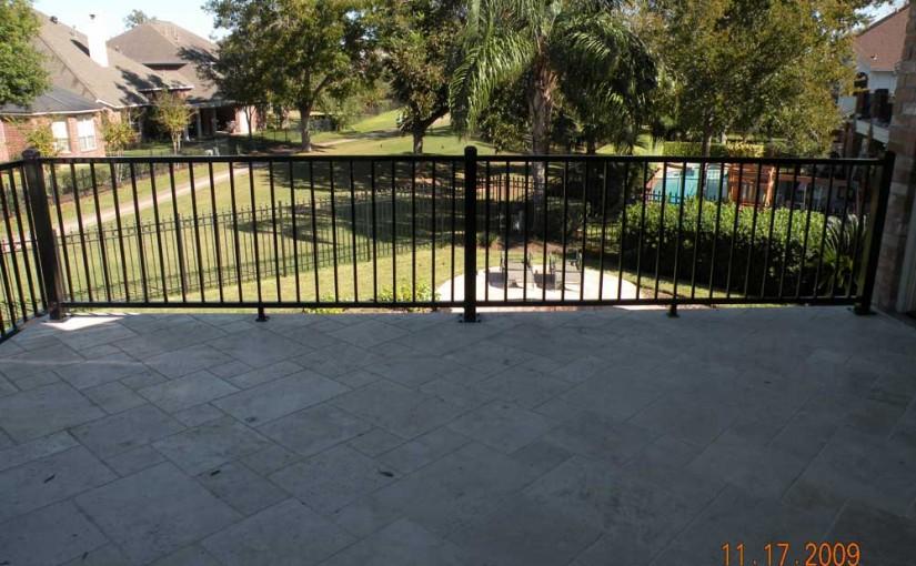 Wrought Iron Fences22