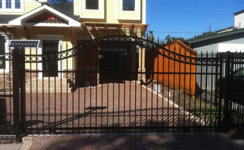 Automated Gates29