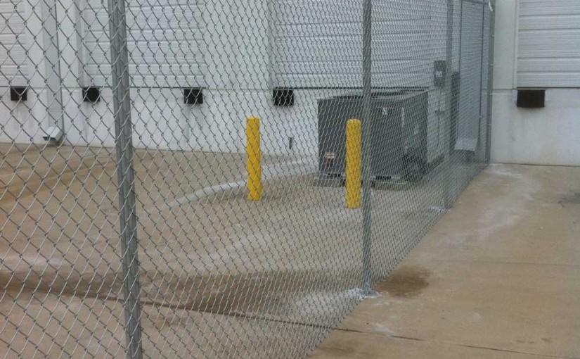 Chain Link Fences21