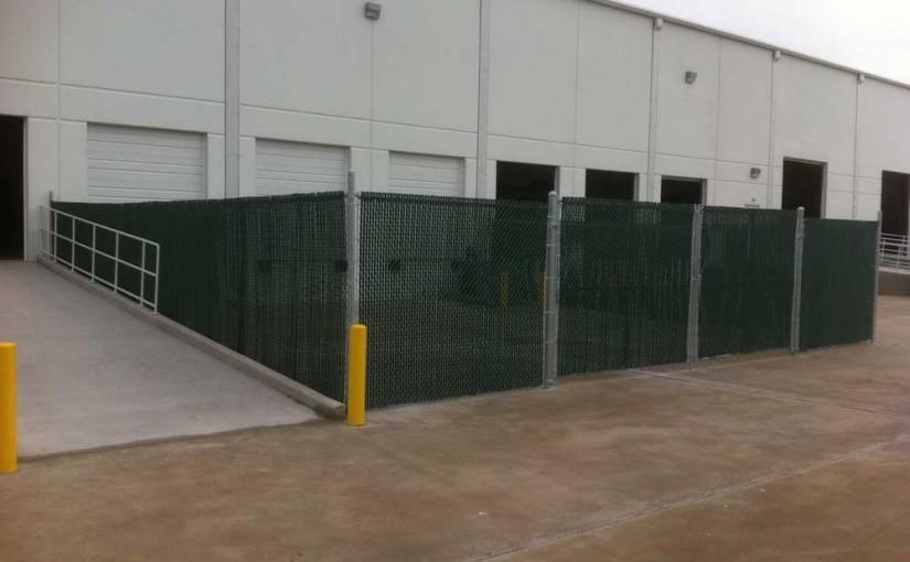 Chain Link Fences24
