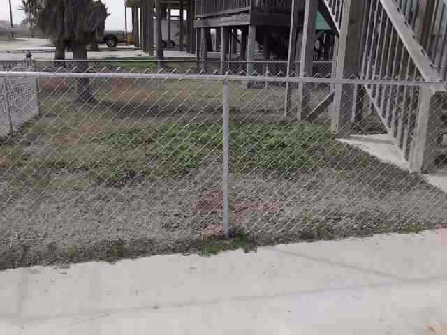 Chain Link Fences26