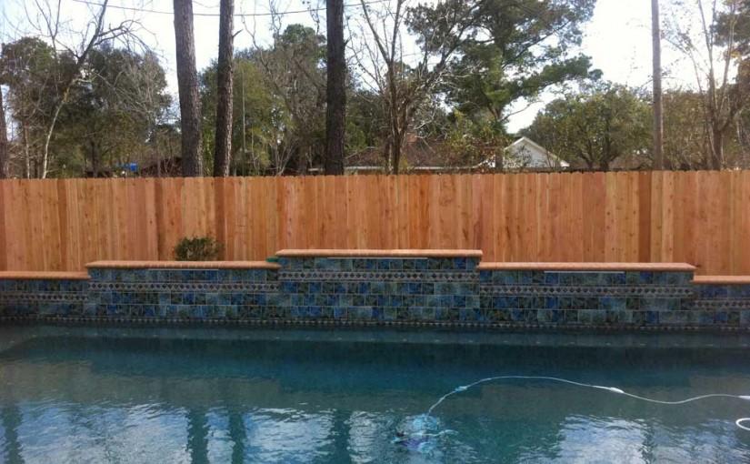 Wooden Fences46
