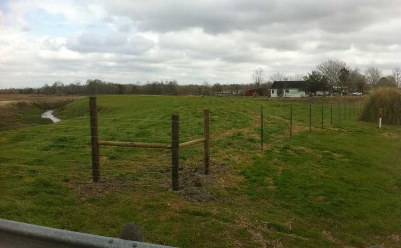 Wooden Fences48