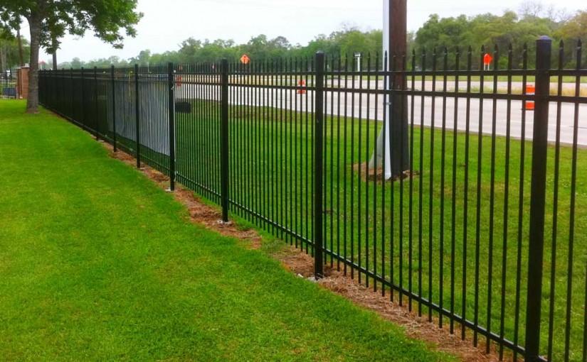 Wrought Iron Fences53