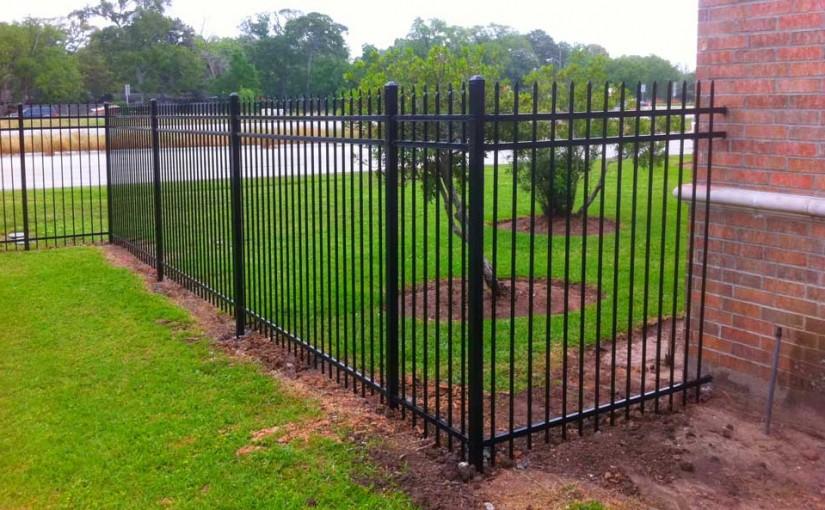 Wrought Iron Fences54