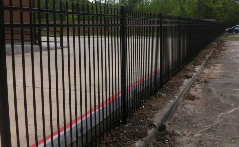 Wrought Iron Fences55