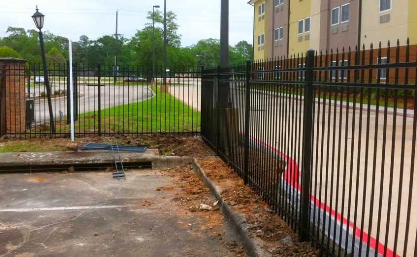 Wrought Iron Fences56