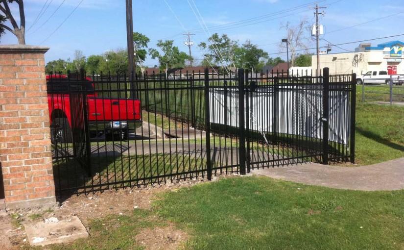 Wrought Iron Fences57