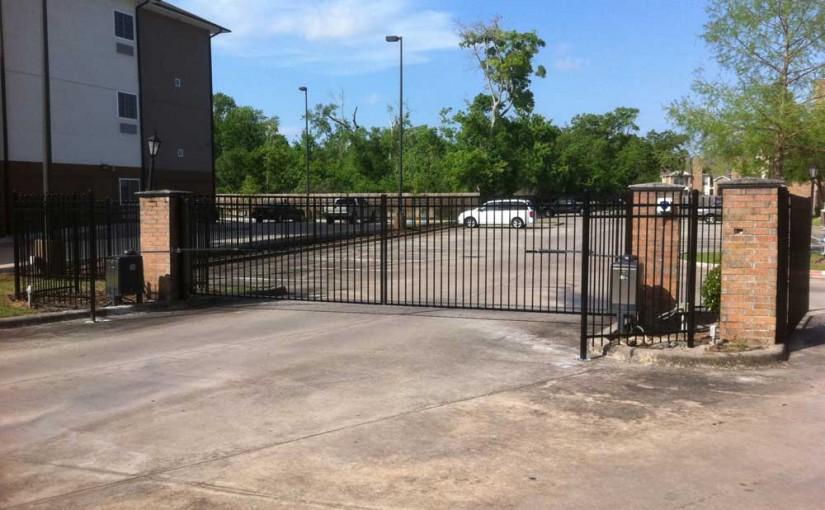 Wrought Iron Fences59