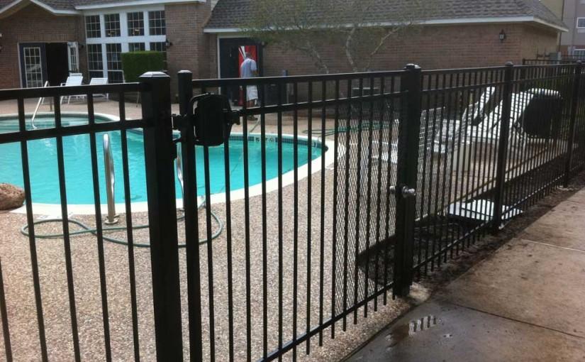 Wrought Iron Fences63