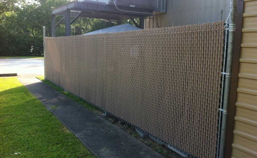 Wooden Fences56