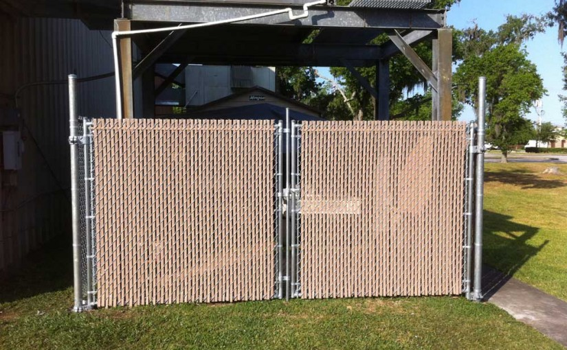 Wooden Fences57