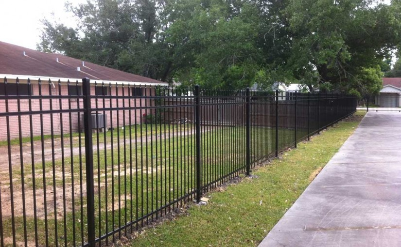 Wrought Iron Fences64