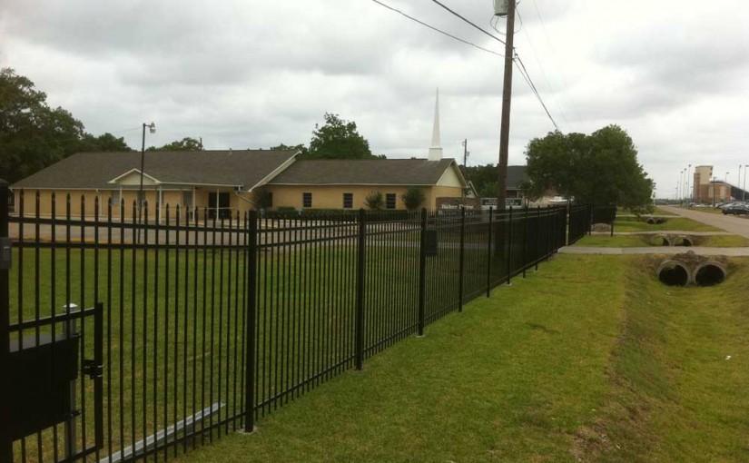 Wrought Iron Fences66