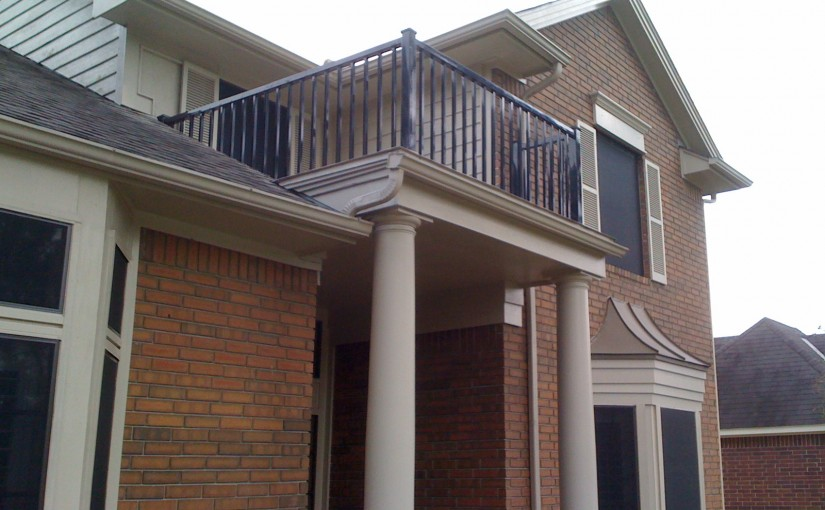 Custom Railings9