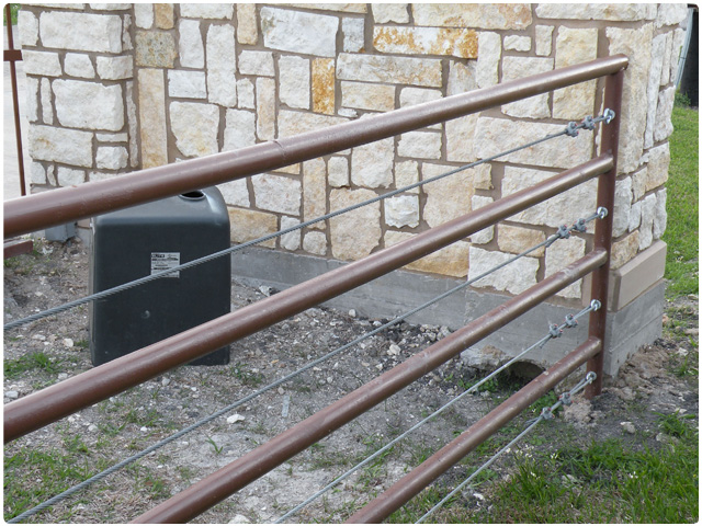 Custom Railings10
