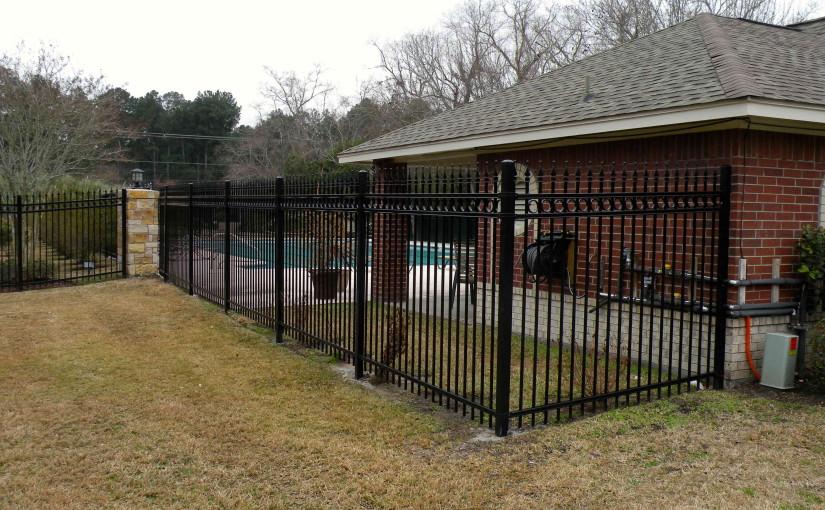Wrought Iron Fences72