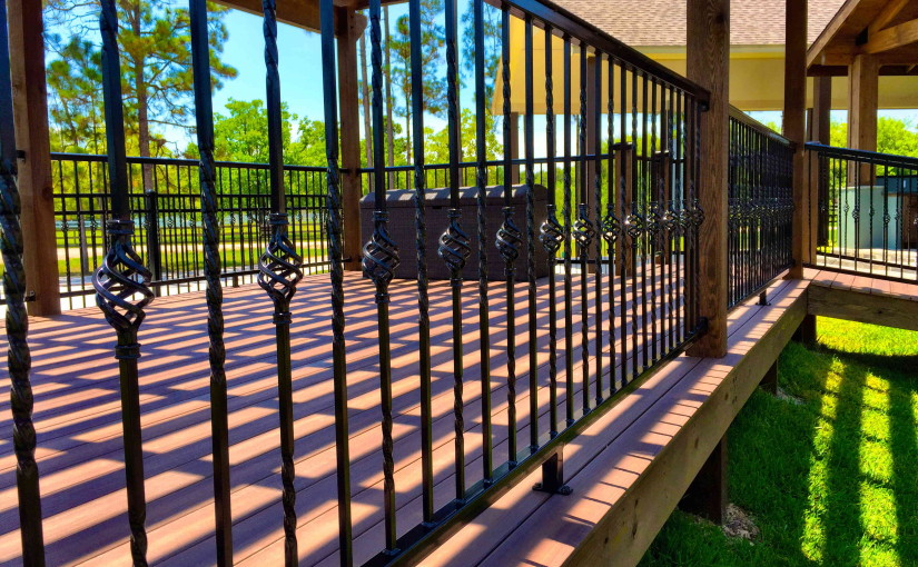 Custom Railings14