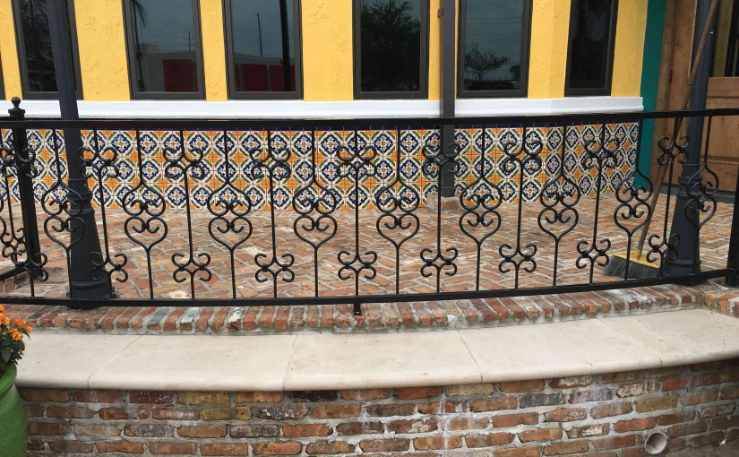 Custom Railings17